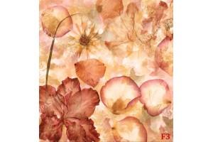 нежна флорална романтика в 2 цвята
