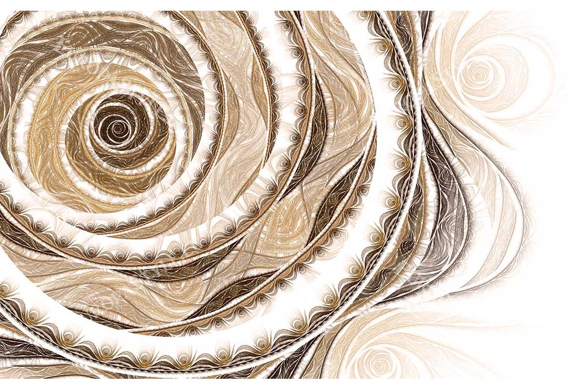 Спирали и абстрактни