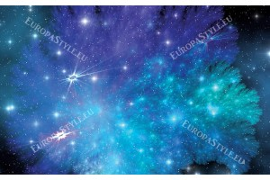 Фототапети звездна абстракция