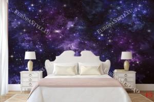 Фототапети звездно небе 2