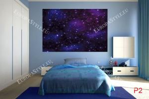 Фототапети звездно небе 3