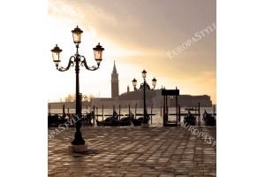 Фототапет нощен изглед Венеция