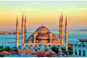 Фототапет Синята джамия Истанбул