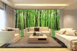 зелена гора модел 4