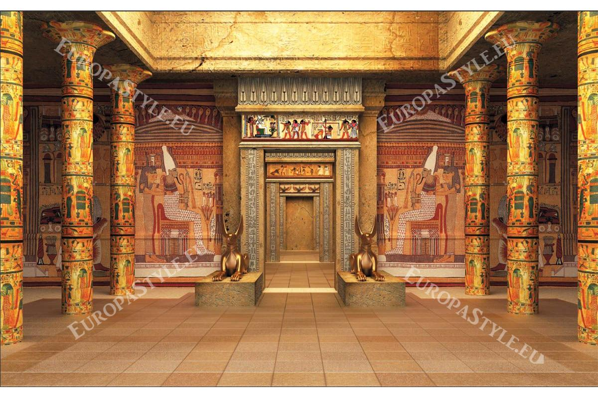 egyptian wall coverings for - photo #37