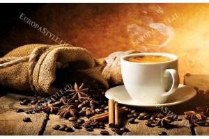 композиция с чаша кафе и кафе модел 2