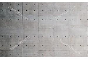 Фототапет стена имитация на бетон