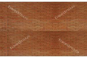 Фототапет имитация на тухлена стена 2
