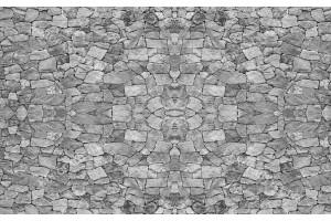 Фототапети реден груб камък в 2 цвята