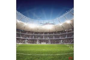 Фототапет стадион нощни светлини