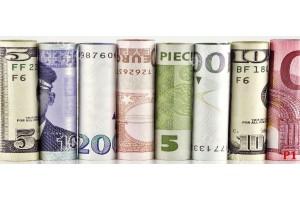 Фототапети на банкноти