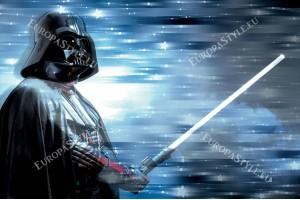 Фототапети на Междузвездни войни Дарт Вейдър