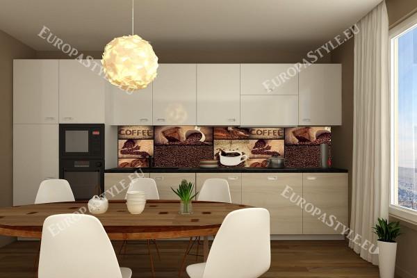 Фотопринт за кухня принт кафе колаж