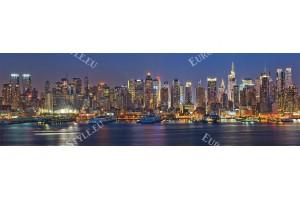 Фототапети макси размер крайбрежието на Ню Йорк