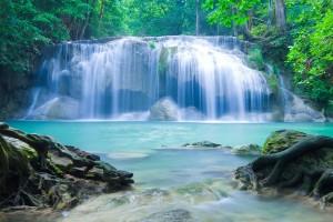 Фототапети Водопади и Градини